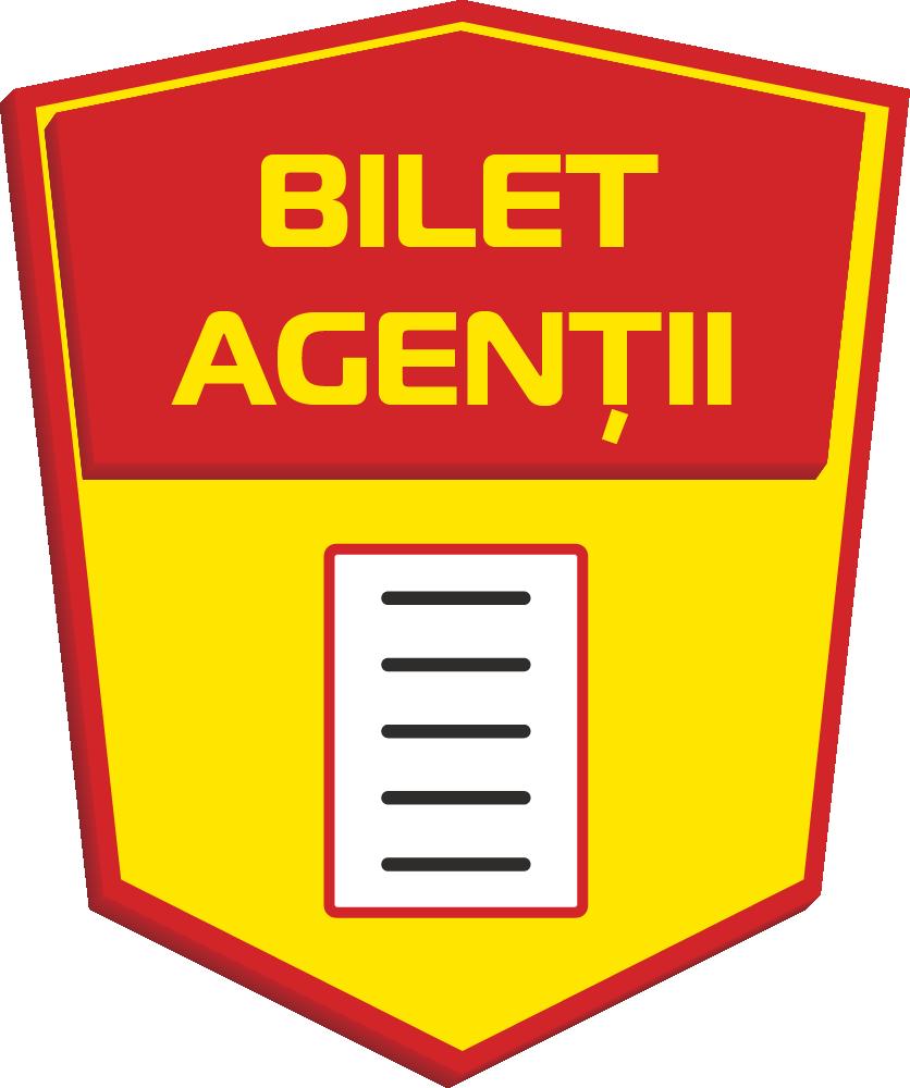 Agentii Casa Pariurilor